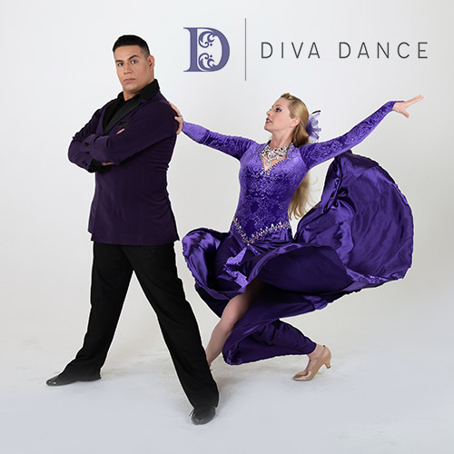 Diva Dance - Represented by High Profile Media