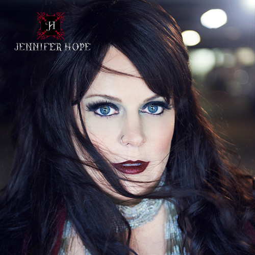 Jennifer Hope - Represented by High Profile Media